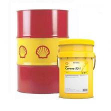 SHELL CORENA AS