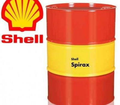 Shell Spirax S3 ATF MD3