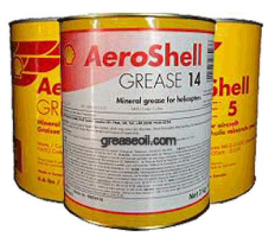 AEROSHELL GREASE 17